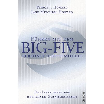 Literaturtipp Big Five